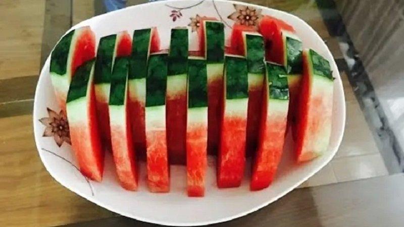 arbūzą