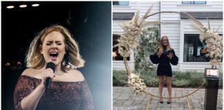Numetusi 45 kg dainininkė Adele pasikeitė neatpažįstamai!
