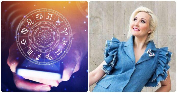 Savaitinis Vasilisos Volodinos horoskopas rugpjūčio 24-30 dienoms