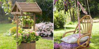 Keletas įdomių idėjų sodininkams: ekonomiška ir originalu!