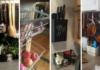 Kaip neapkrauti virtuvės ir padaryti ją patogią ir praktišką?
