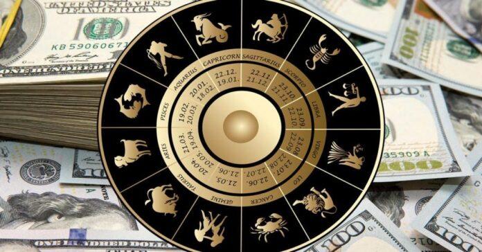 Finansinis savaitės horoskopas rugpjūčio 25-31 dienoms