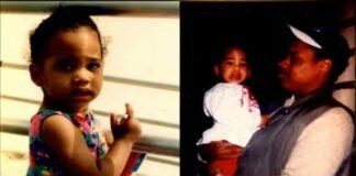Tėtis paliko 3 metų dukrą. Po jo mirties ji sulaukė didžiulės staigmenos