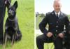 Jau pirmąją darbo dieną policijos šuo surado dingusią motiną ir jos vaiką