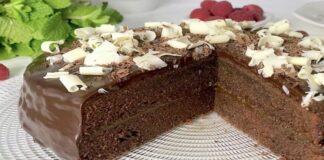 Nuostabiai skanaus torto receptas, kuriam daugiau nei 100 metų!