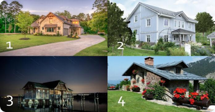 Pasirinkite namą ir sužinokite, ką jums žada ateinanti savaitė
