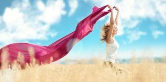 Ko reikia atsikratyti rugpjūtį, kad taptume laimingesni?