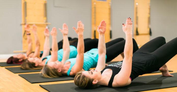 Atsikratykite nugaros skausmo: pratimai, kurie padės