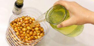 Jei planuojate sodinti svogūnus rudenį, išbandykite šį metodą!