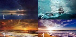 Testas: jūra atskleis, ar neturėtumėte jaudintis dėl savo planų