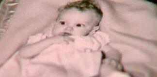 1955 m. jis miške rado paliktą kūdikį. Po 58 m. policija jam atskleidė šį tą neįtikėtina