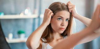 6 maisto produktai, padedantys kovoti su plaukų slinkimu