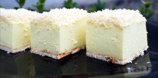 """""""Sniegutis"""": paprastas ir skanus desertas, kurio nereikia kepti"""