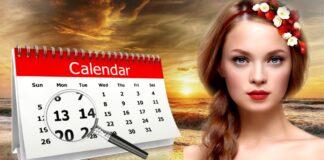 Rugpjūčio mėnesio numerologija. Kurios dienos bus palankios?
