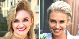 14 moterų, kurios išdrįso trumpai nusikirpti plaukus. Pasigrožėkite!
