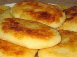 Bulvių kotletai. Labai skanus ir greitas patiekalas visai šeimai!