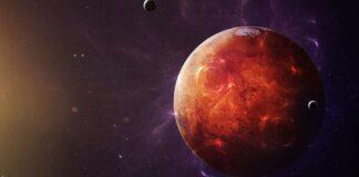 Rugsėjo 9 d. retrogradinis Marso judėjimas. Kaip jis paveiks Zodiako ženklus?