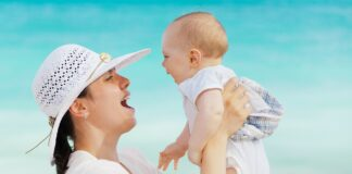 Gimimo diena atskleis, koks bus jūsų vaiko charakteris