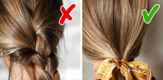 4 plaukų stiliai, kurie gali įtempti galvos odą ir sukelti skausmą