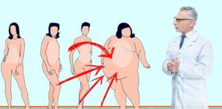 Praverčia ne tik dietos! Patarimai, kaip namuose numesti svorio
