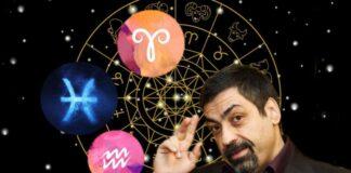 Savaitinis Pavelo Globos horoskopas rugsėjo 8-14 dienoms