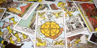 Taro kortų prognozė rugsėjo 21-27 dienoms. Kas jūsų laukia?