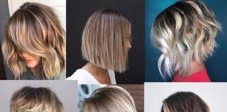 Madingos šukuosenos 2021 metams: atrodysite jaunesnė!
