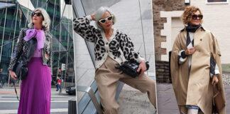 Stilius: ką rengtis, kad 50 metų moterys atrodytų jaunesnės?