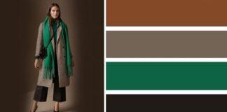 Kokios spalvos drabužiuose bus madingos 2020 metų žiemą ir rudenį?