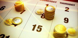 Finansinis Mėnulio kalendorius 2020 m. rugsėjo mėnesiui
