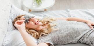 3 zodiako ženklai, kuriems nepatinka miegoti vienoje lovoje su partneriu