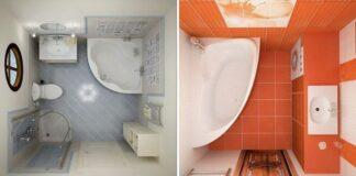 Mažas vonios kambarys? Šie dekoravimo patarimai kaip tik jums!