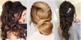Nuostabios šukuosenos ilgų plaukų savininkėms. Sužavėkite aplinkinius!