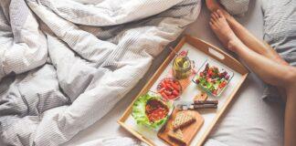 10 maisto produktų, kuriuos patariama valgyti pusryčiams