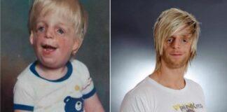 Tėvai jį apleido, kai jam tebuvo 36 valandos. Koks šio vyro gyvenimas?