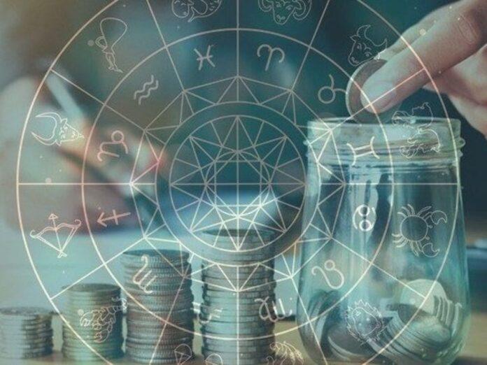 Finansinis horoskopas rugsėjo 14-20 dienoms