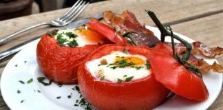 Pamirškite kietai virtus kiaušinius ir išbandykite naują receptą!