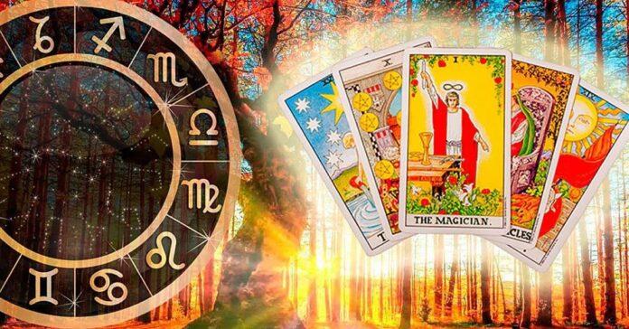 Ką taro kortos prognozuoja rugsėjo 14-20 dienomis?