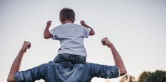 Šių 5 Zodiako ženklų vyrai tampa geriausiais tėčiais