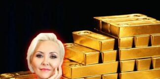Vasilisa Volodina: 5 zodiako ženklų rugsėjį laukia netikėti turtai