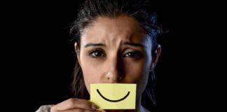 Kokie ženklai rodo, kad moteris yra išsekusi ir nelaiminga?