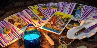 Savaitinė Taro kortų prognozė rugsėjo 7-13 dienoms