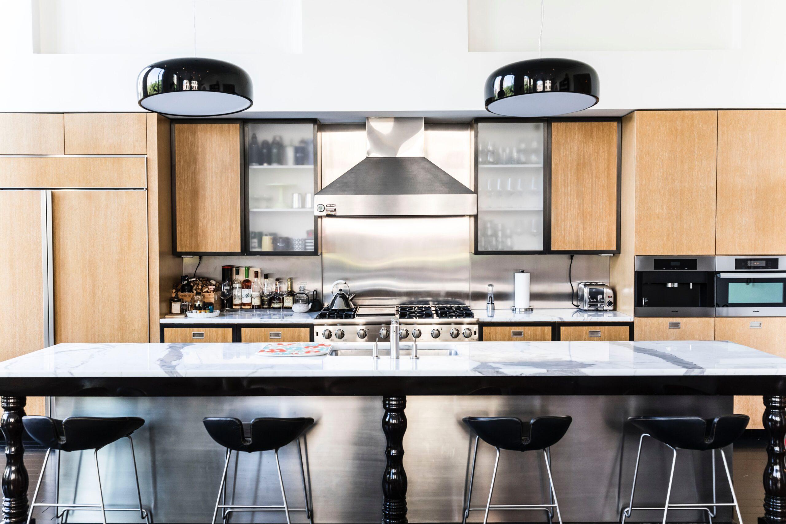 Virtuvės reikmenys