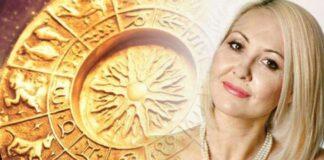 Vasilisos Volodinos savaitės horoskopas spalio 5-11 dienoms