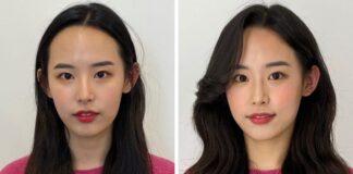 16-metė kirpėja atskleidė, kaip gražiai merginos atrodo su tinkama šukuosena