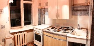 Mergina minimaliomis lėšomis atnaujino Chruščiovo laikų butą
