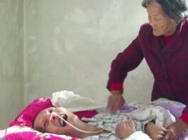 Mama, 12 metų sėdėjusi prie sūnaus lovos, laukė jo pabudimo