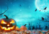 Zodiako ženklai, kuriuos labiausiai paveiks Helovino Mėlynasis mėnulis
