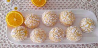 Pasakiškas citrininis desertas beprotiškai jus sužavės. Tereikia paragauti!