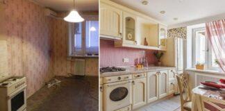 Patarimai, kaip ankšta virtuvė gali virsti patogia ir gražia erdve